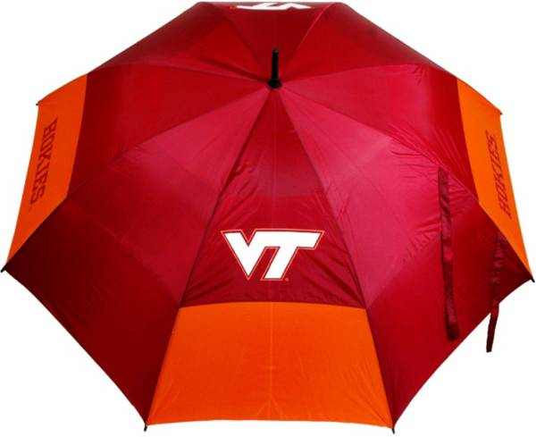 Team Golf Virginia Tech Hokies Umbrella product image