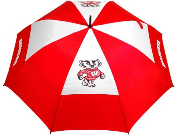 Team Golf Wisconsin Badgers Umbrella product image