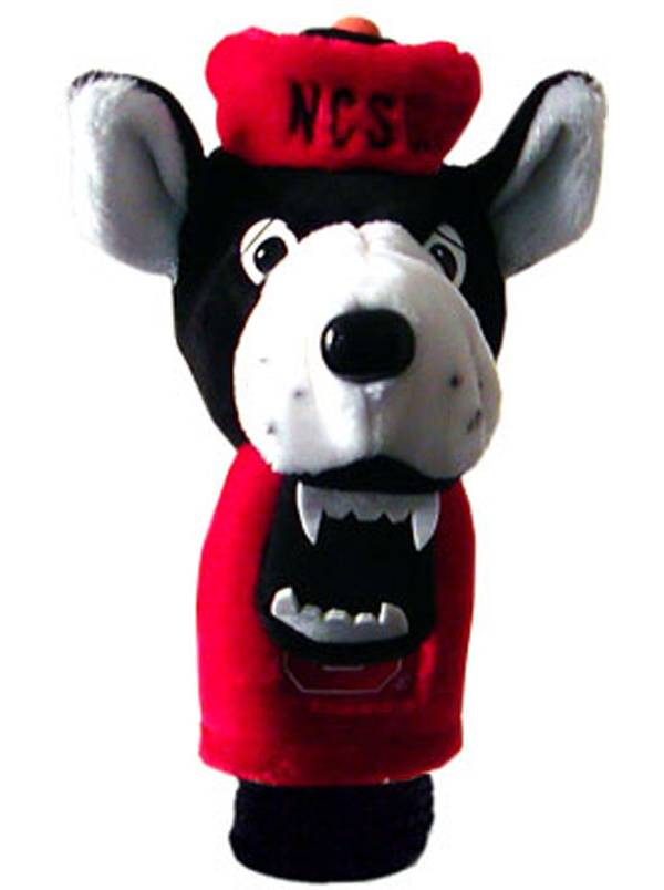Team Golf NC State Wolfpack Mascot Headcover product image