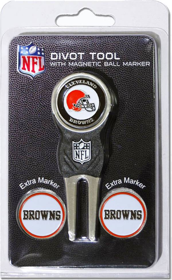Team Golf Cleveland Browns Divot Tool and Marker Set product image