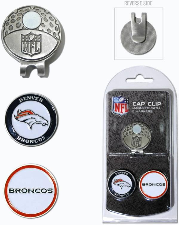 Team Golf Denver Broncos Cap Clip product image