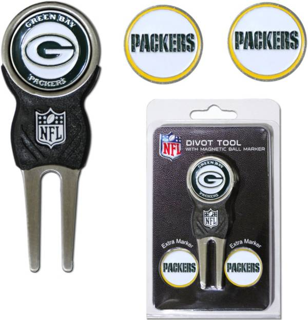 Team Golf Green Bay Packers Divot Tool product image