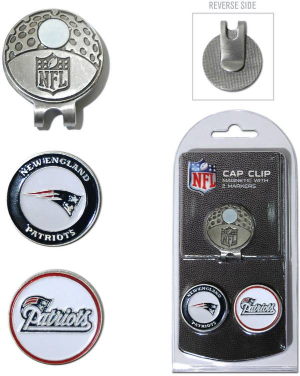 Team Golf New England Patriots Cap Clip product image