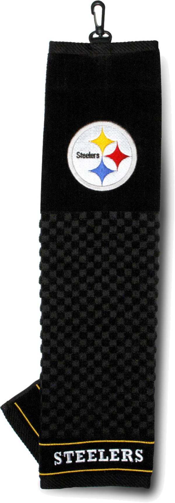 Team Golf Pittsburgh Steelers Embroidered Towel product image