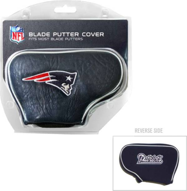 Team Golf New England Patriots Blade Putter Cover product image