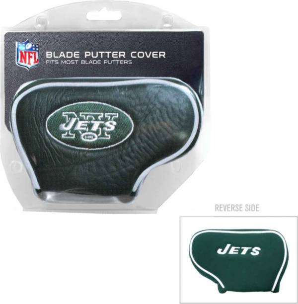 Team Golf New York Jets Blade Putter Cover product image