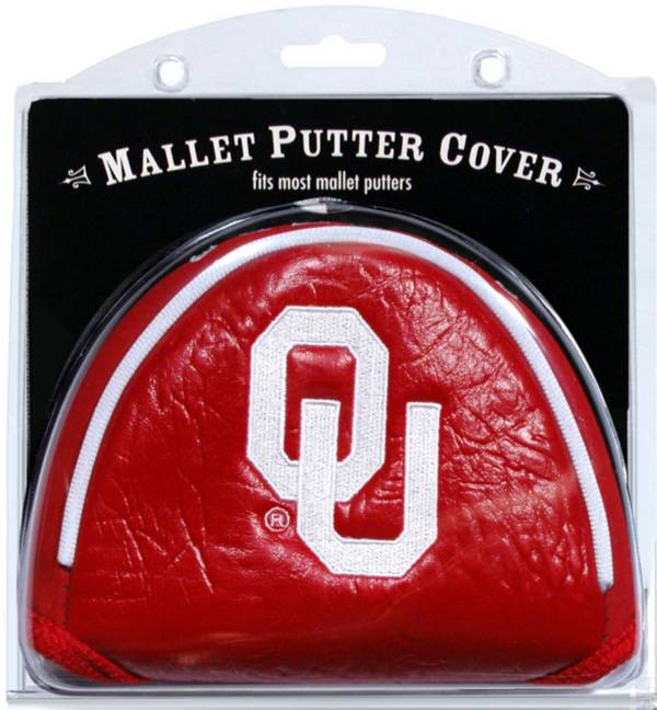 Team Golf Oklahoma Sooners Mallet Putter Cover product image