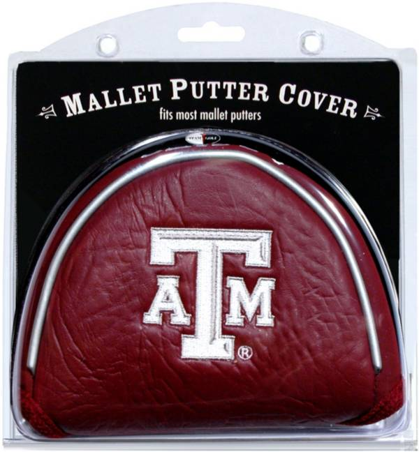 Team Golf Texas A&M Aggies Mallet Putter Cover product image