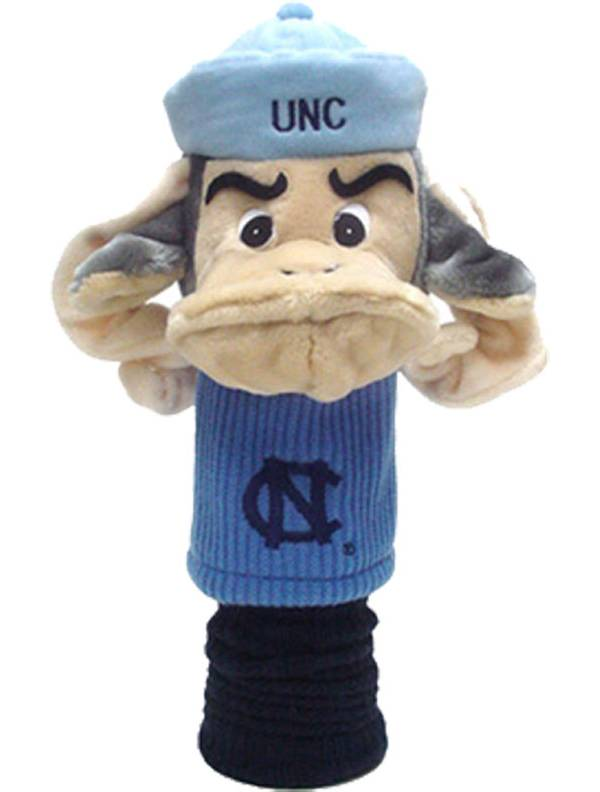Team Golf UNC Tar Heels Mascot Headcover product image