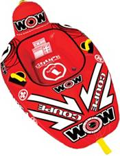 WOW Coupe 1 Person Towable Tube product image