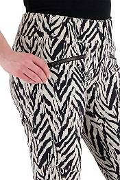 Obermeyer Women's Printed Clio Softshell Pants product image