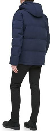 Tommy Hilfiger Men's Quilted 4 Pocket Hooded Puffer Jacket product image