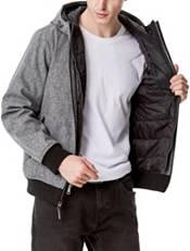 Tommy Hilfiger Men's Hooded Bomber Jacket product image