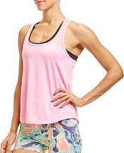 Soffe Juniors' Performance Racer Tank Top product image