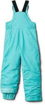 Columbia Toddler Girls' Snowslope II Snow Bib product image