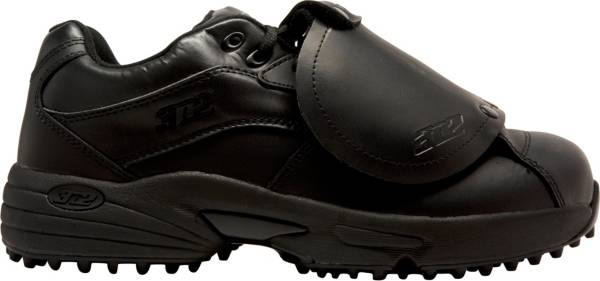 3n2 Men's Reaction Pro Plate LO Umpire Shoes product image