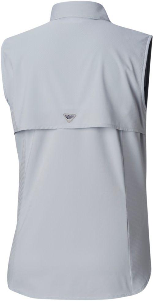 fa34fa2bcb1779 Columbia Women s PFG Tamiami Sleeveless Shirt