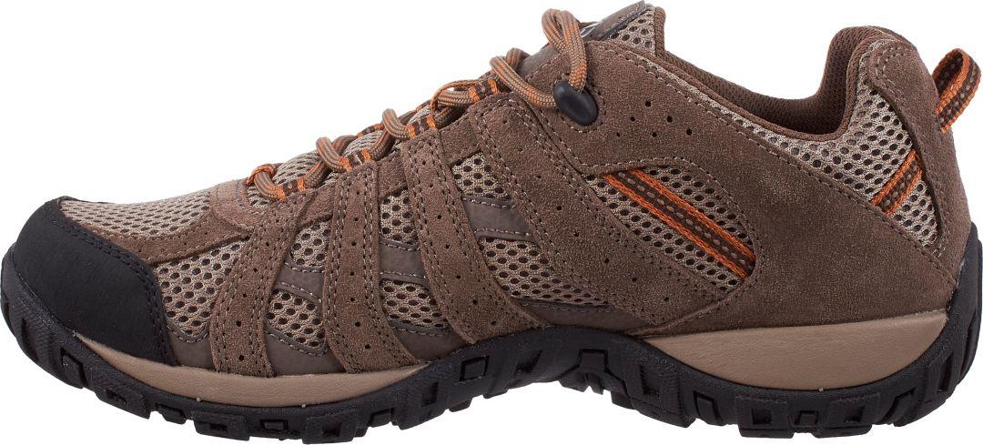 3cc3e857144 Columbia Men's Redmond Low Hiking Shoes