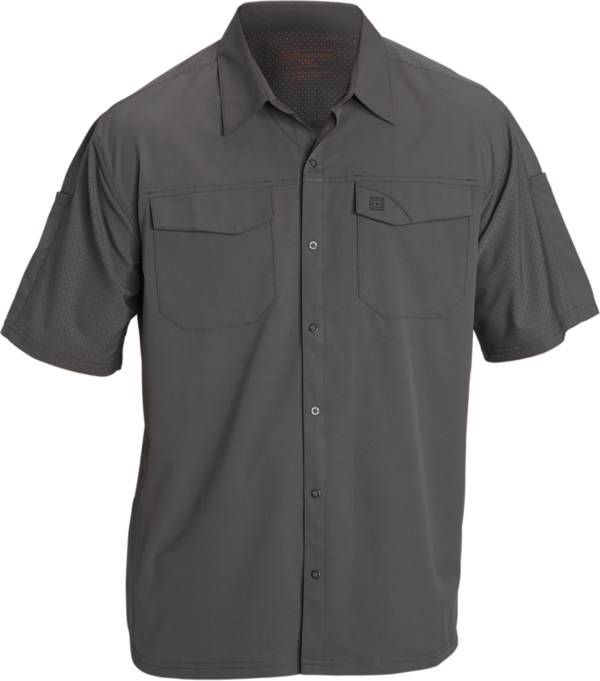 5.11 Tactical Men's Freedom Flex Woven Shirt product image