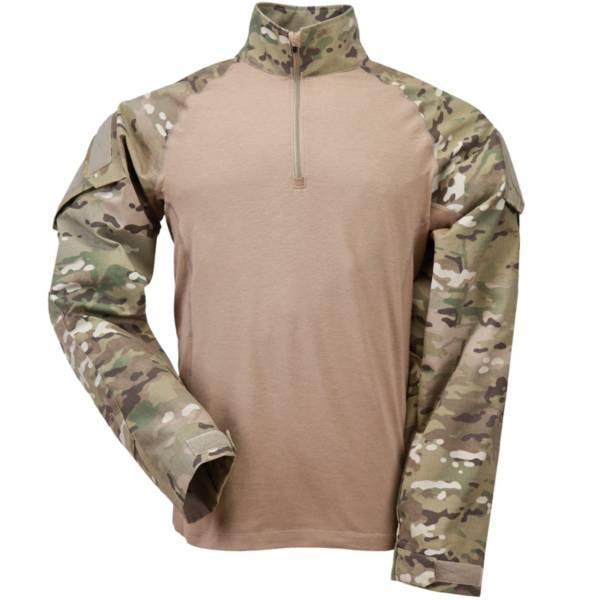 5.11 Tactical Men's MultiCam TDU Rapid Assault Long Sleeve Shirt product image