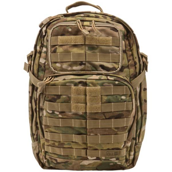 5.11 Tactical RUSH 24 MultiCam Backpack product image
