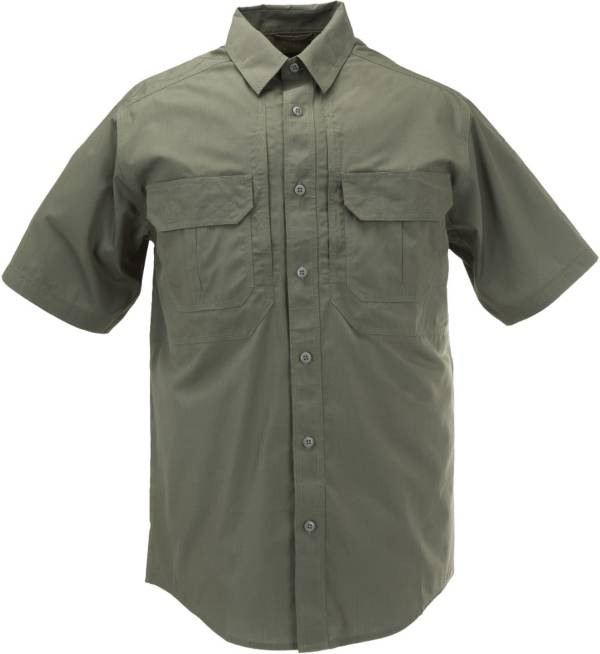 5.11 Tactical Men's Taclite Pro Short Sleeve Shirt product image