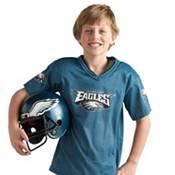 Franklin Philadelphia Eagles Youth Deluxe Uniform Set product image