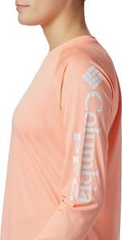 Columbia Women's Tidal Tee II Long Sleeve Shirt product image