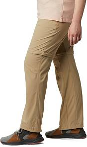 Columbia Women's Plus Size Saturday Trail II Convertible Pants product image