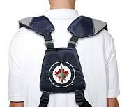 Team Golf Winnipeg Jets Fairway Stand Bag product image
