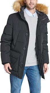 Tommy Hilfiger Men's Quilted Parka product image