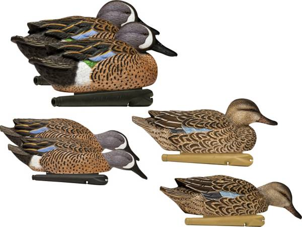 Avian-X Topflight Blue-Wing Teal Decoys - 6 Pack product image