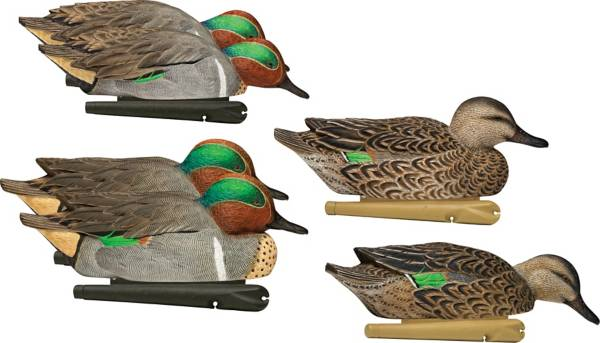 Avian-X Topflight Green-Wing Teal Decoys - 6 Pack product image