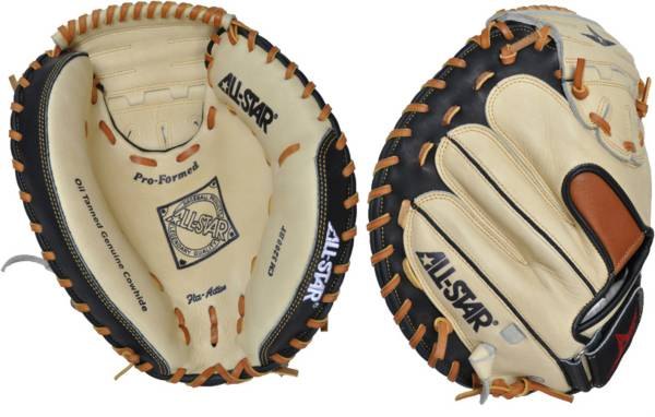 """All-Star 31.5"""" Youth Pro-Comp Series Catcher's Mitt product image"""