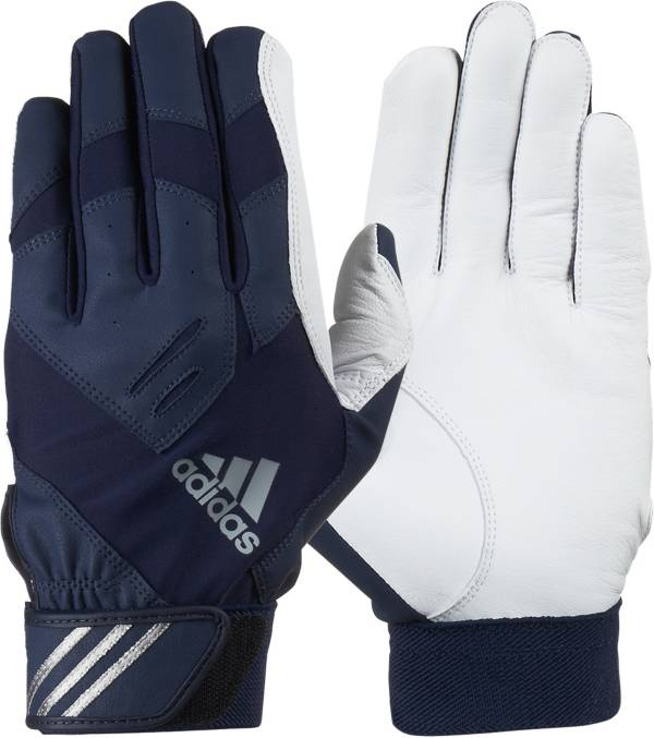 adidas Youth Trilogy Batting Gloves product image