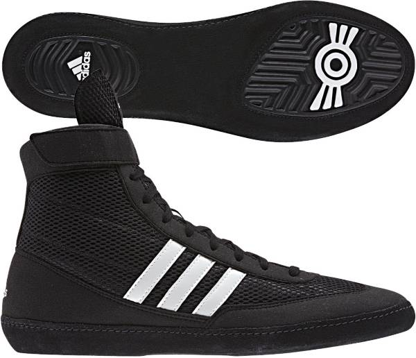 adidas Men's Combat Speed IV Wrestling Shoe product image