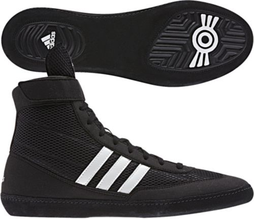 adidas Men s Combat Speed IV Wrestling Shoe  643d7f27c