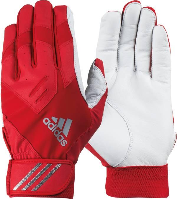 adidas Adult Trilogy Batting Gloves product image