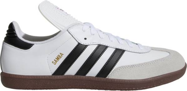 Adidas Men S Samba Classic Indoor Soccer Shoe Dick S Sporting Goods