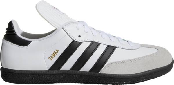 función Resonar ganancia  adidas Men's Samba Classic Indoor Soccer Shoe | DICK'S Sporting Goods