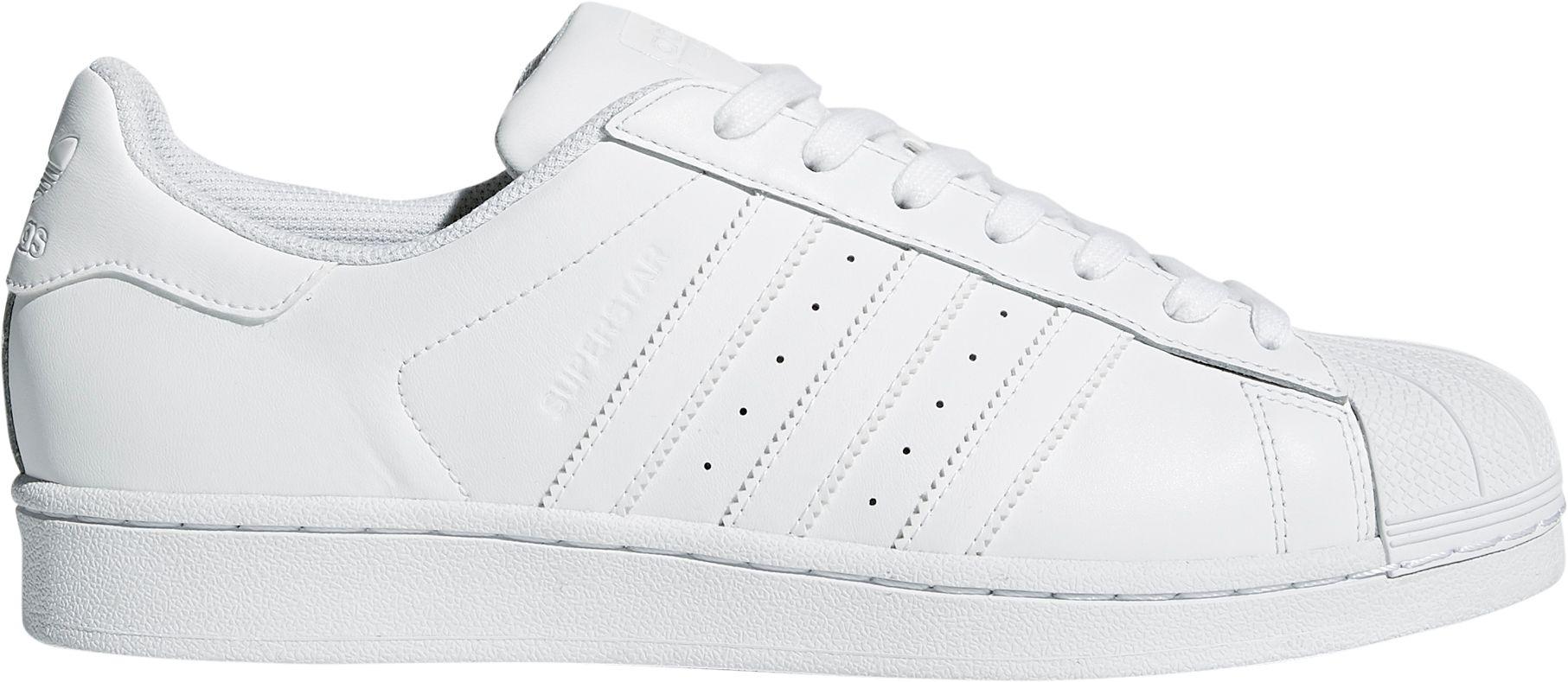 adidas Originals Men's Superstar Shoes |