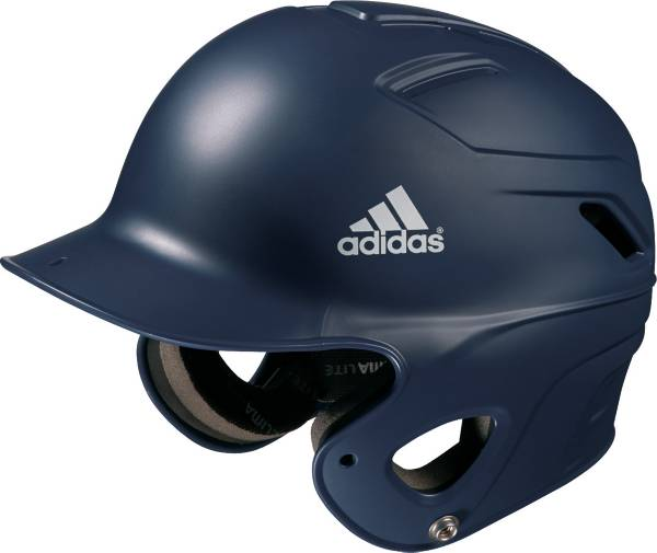 adidas Triple Stripe Baseball Batting Helmet product image