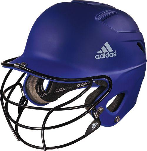 36ae8a1ae1fe9 adidas OSFM Incite Matte Combo Batting Helmet