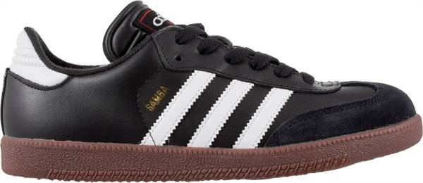 adidas Kids' Samba Classic Indoor Soccer Shoes product image