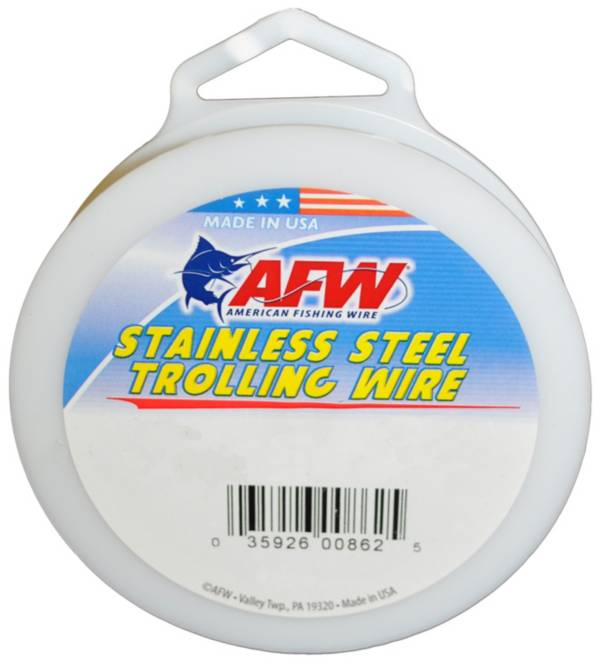 AFW Stainless Steel Trolling Wire product image