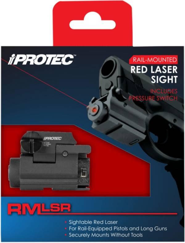 Nebo 6081 iPROTEC RMLSR Laser Sight product image