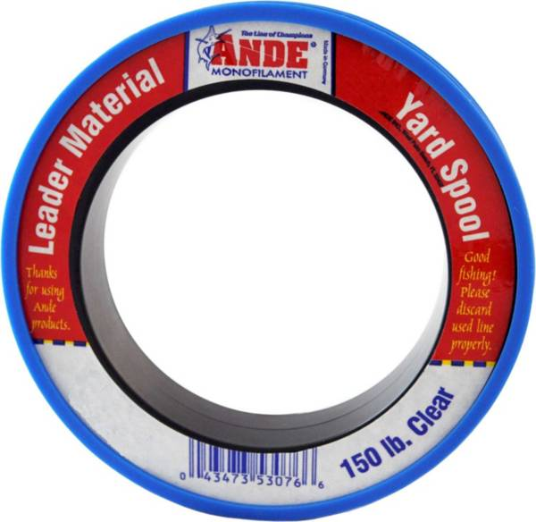 Ande Monofilament Leader Material product image