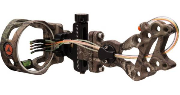 Apex Gear Attitude Micro-Adjustable 5-Pin Bow Sight product image