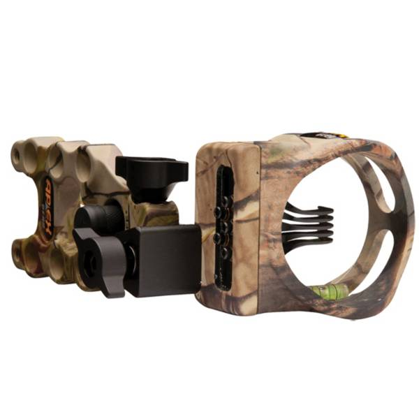 Apex Gear Accu-Strike Pro Series 5-Pin Bow Sight - RH/LH product image
