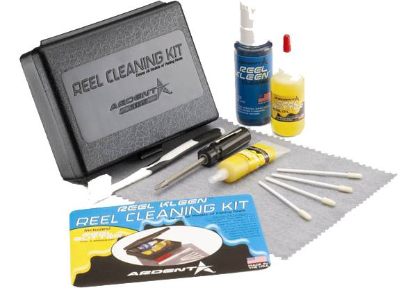 Ardent Reel Kleen Reel Cleaning Kit product image